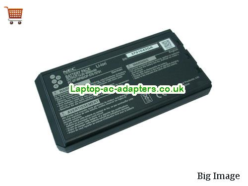 NEC OP-570-75701 Battery 4400mAh