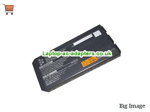 NEC G9812 Battery 4500mAh