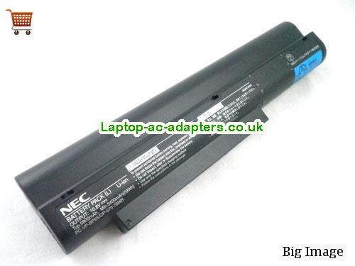 NEC OP-570-76984 Battery 5400mAh