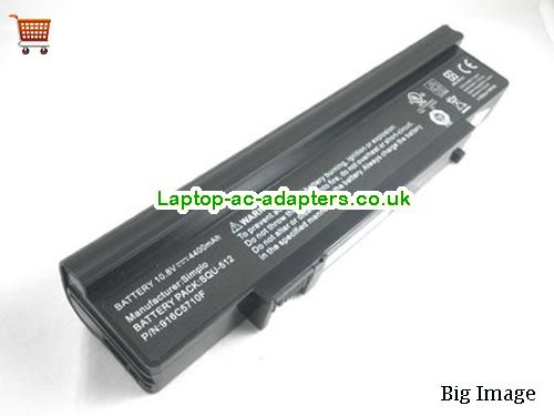 NEC 916C4620F Battery 4400mAh