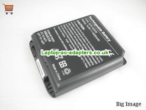 AOPEN BTP-52EW Battery 4400mAh