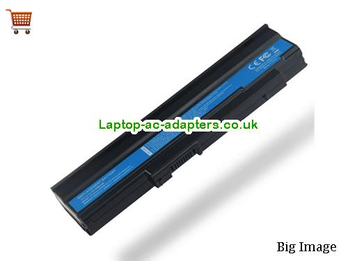 New AS09C31 AS09C71 battery for Acer 5635Z-432G25Mn Black 6cell
