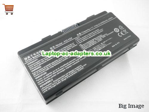 NEO 4100 Laptop Battery 4400mAh, 48Wh