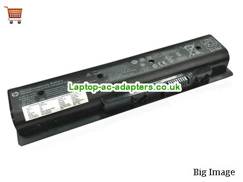 Genuine HP MC04 807231-001 HSTNN-PB6R Laptop Battery 14Wh