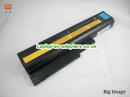 IBM ThinkPad Z61p 2532 Laptop Battery 4400mAh