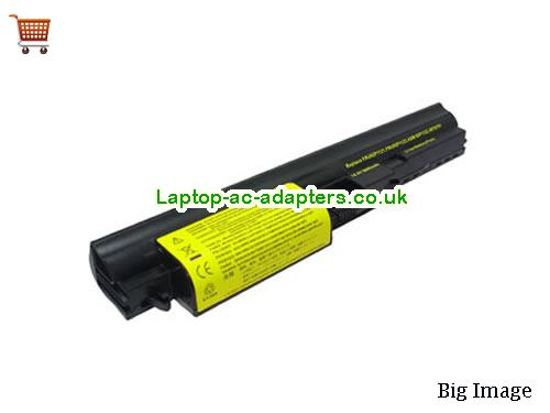IBM ThinkPad Z61t 9442 Laptop Battery 2200mAh