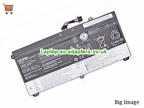 Lenovo 45N1743 45N1742 Battery For ThinkPad P50 T550 series