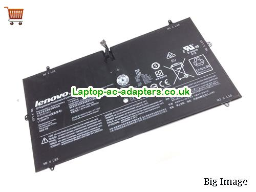 LENOVO L13M4P71 Battery 5900mAh, 44Wh