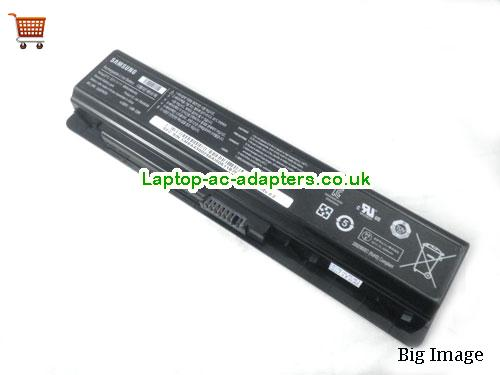 SAMSUNG 400B Series Laptop Battery 4400mAh
