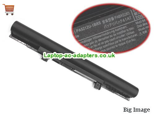Toshiba PA5212U-1BRS Laptop Battery 45Wh 14.8V