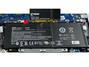 UK Genuine ACER AP18E8M Battery For Nitro 5 AN515 CN515 Series Laptop 55.03Wh