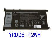 Genuine Dell YRDD6 Battery For  Inspiron 14 15 5585 5593 5493 Laptop