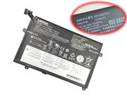 UK New Genuine 01AV413 01AV412 Battery For Lenovo ThinkPad E470 E475 Laptop