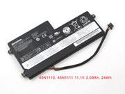UK Genuine Built-in Battery 45N1108 45N1109 45N1110 45N1111 Lenovo ThinkPad T440S T440 X230s X240 S440 S540 Series Laptop