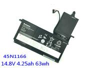 UK Lenovo 45N1166 45N1167 battery For ThinkPad S531 S540 Laptop