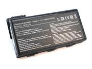 UK MSI BTY-L75 CX600X CR620 Laptop Replacement Battery