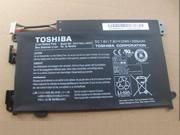 UK Genuine PA5156U PA5156U-1BRS P000577240 battery for TOSHIBA Satellite Click W35DT W35DT-A3300 Series