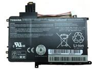 UK Genuine Toshiba PA5166U-1BRS Battery PA5166U1BRS 14Wh