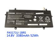 UK Toshiba PA5171U-1BRS Battery For CB30 CB35 Chromebook 3380mAh