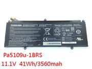 UK Toshiba PA5190U-1BRS Battery For Satellite Click 2 Pro Laptop