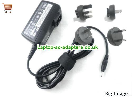 Discount Acer 18w Laptop Charger, Acer 18w Laptop Ac Adapter In Stock ACER12V1.5A18W-3.0x1.0mm-shaver