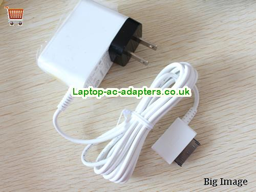 Discount Acer 18w Laptop Charger, Acer 18w Laptop Ac Adapter In Stock ACER12V1.5A18W-US-W