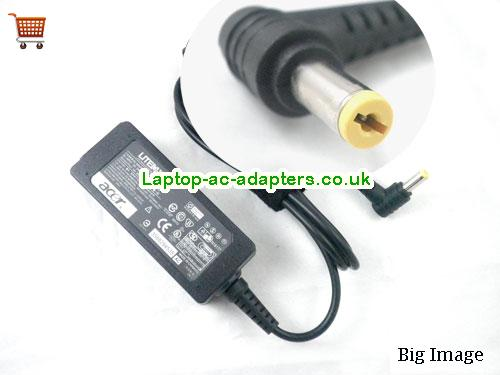 ACER ADP-40TH Adapter, ACER ADP-40TH AC Adapter, Power Supply, ACER ADP-40TH Laptop Charger