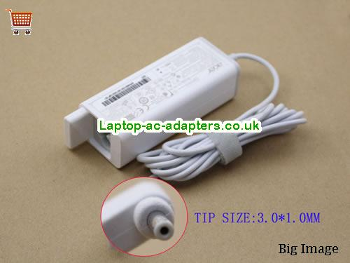 Discount ACER 19V  2.37A  Laptop AC Adapter, low price ACER 19V  2.37A  laptop charger