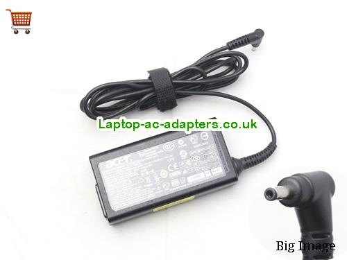 ACER KP.06503.005 Adapter, ACER KP.06503.005 AC Adapter, Power Supply, ACER KP.06503.005 Laptop Charger