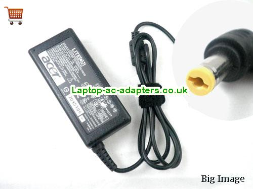ACER 222113-001 Adapter, ACER 222113-001 AC Adapter, Power Supply, ACER 222113-001 Laptop Charger