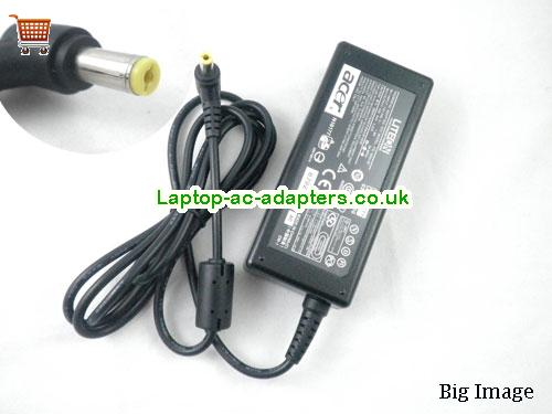 ACER ADP-60NH Adapter, ACER ADP-60NH AC Adapter, Power Supply, ACER ADP-60NH Laptop Charger
