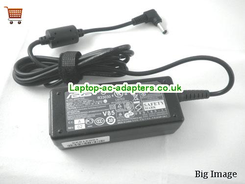 Discount Asus 36w Laptop Charger, Asus 36w Laptop Ac Adapter In Stock ASUS12V3A36W-4.8x1.7mm