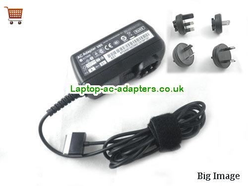 Discount Asus 15v AC Adapter, Asus 15v Laptop Ac Adapter In Stock ASUS15V1.2A18W-USB-SHAVER