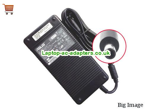 11.8A 19.5V Laptop AC Adapter ASUS19.5V11.8A230W-7.4x5.0mm