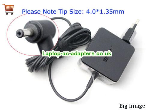 Discount ASUS 19V  1.75A  Laptop AC Adapter, low price ASUS 19V  1.75A  laptop charger