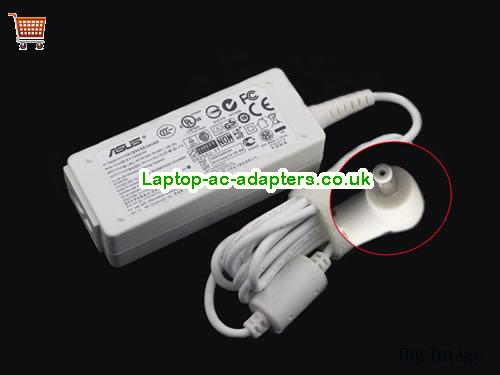 Discount ASUS 19V  2.1A  Laptop AC Adapter, low price ASUS 19V  2.1A  laptop charger