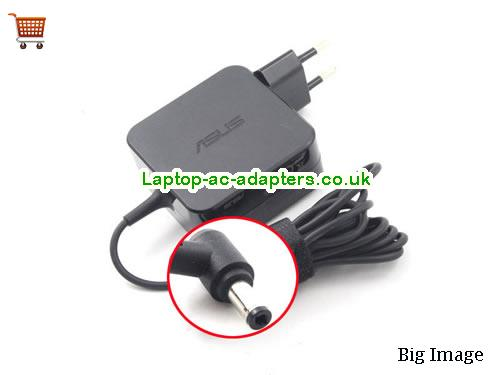 Discount Asus 45w Laptop Charger, Asus 45w Laptop Ac Adapter In Stock ASUS19V2.37A45W-5.5x2.5mm-EU