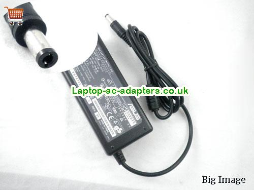 2.64A 19V Laptop AC Adapter ASUS19V2.64A50W-5.5x2.5mm