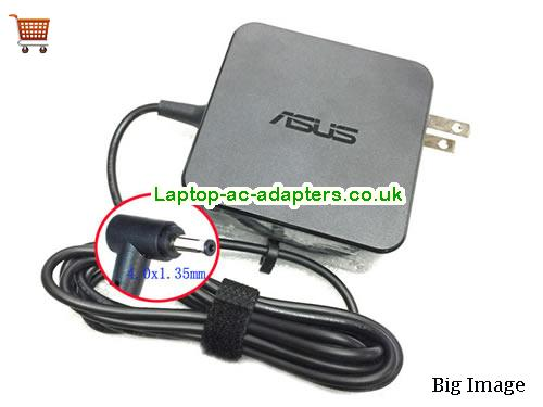ASUS ADP-65JH DB Adapter, ASUS ADP-65JH DB AC Adapter, Power Supply, ASUS ADP-65JH DB Laptop Charger