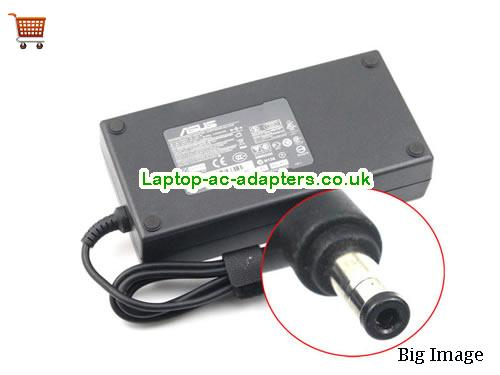 Discount Asus 180w Laptop Charger, Asus 180w Laptop Ac Adapter In Stock ASUS19V9.5A180W-5.5x2.5mm