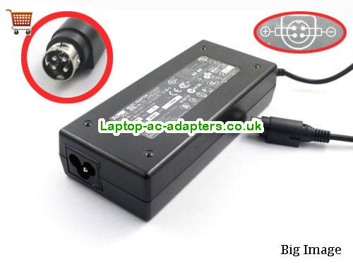 4.74A 19V Laptop AC Adapter AcBel19v4.74A90W-4PIN