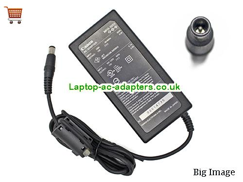 Discount CANON 15V  2.0A  Laptop AC Adapter, low price CANON 15V  2.0A  laptop charger
