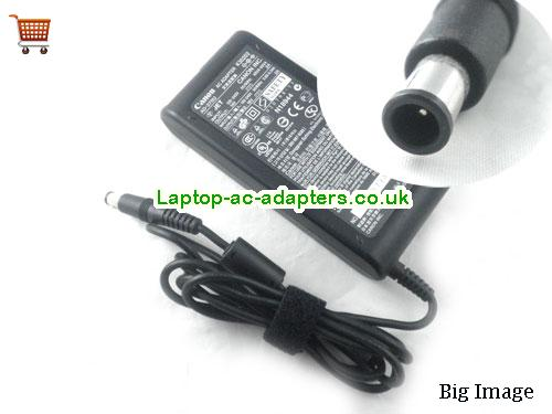 Discount CANON 16V  2.0A  Laptop AC Adapter, low price CANON 16V  2.0A  laptop charger