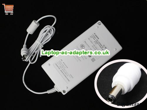 Discount CANON 24V  2.2A  Laptop AC Adapter, low price CANON 24V  2.2A  laptop charger