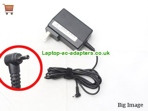 Discount Chicony 12v AC Adapter, Chicony 12v Laptop Ac Adapter In Stock CHICONY12V2A24W-2.5x1.0mm-US