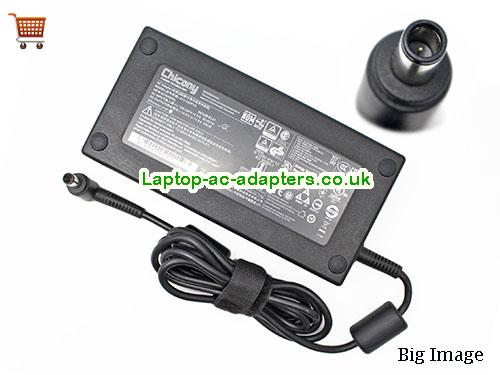 Discount Chicony 230w Laptop Charger, Chicony 230w Laptop Ac Adapter In Stock CHICONY19.5V11.8A230W-7.4x5.0mm