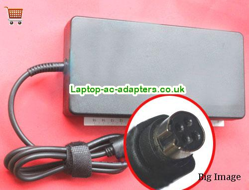 CHICONY A15-330P1A 19.5V 16.9A 330W 4holes Power Supply Charger CHICONY19.5V16.9A330W-4holes