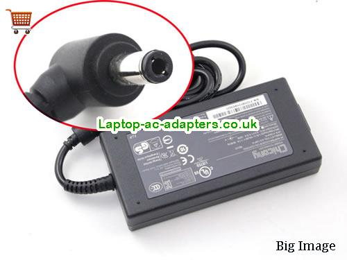 CHICONY A12-120P1A Adapter, CHICONY A12-120P1A AC Adapter, Power Supply, CHICONY A12-120P1A Laptop Charger