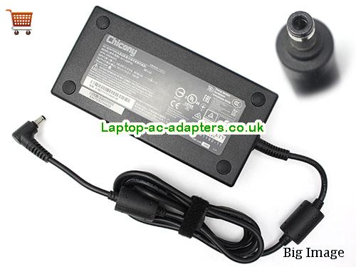 Discount CHICONY 19V  10.5A  Laptop AC Adapter, low price CHICONY 19V  10.5A  laptop charger