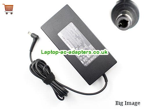 A15-150P1A AC Adapter Chicony 19v 7.89A 150W Power Adapter 5.5x2.5mm tip CHICONY19V7.89A150W-5.5x2.5mm